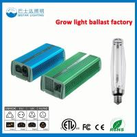 China 250w 400w 600w 1000w 220v hps grow light kit ballast for greenhouse plant growing light on sale