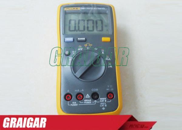 Fluke 88 Digital Multimeter Manual : Fluke multimeter manual images