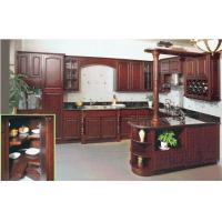 China Kitchen Cabinet Unit wholesale