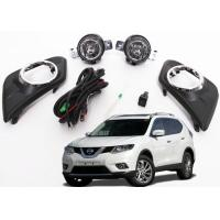 China Nissan X- Trail 2014 Rogue Front Led Fog Lights Driving Lamps Auto Spare Parts on sale