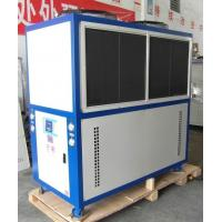China 8.39 kw Scroll Type Air Cooled Water Chiller With Self - Contained System 3000 m³/h Air Flow wholesale