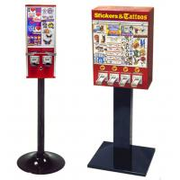 China Sticker Tattoos Vending Machine wholesale