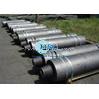 China Uhp Grade Graphite Electrodes , Electric Arc Furnace Graphite Electrodes wholesale