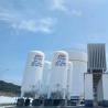 China GB Standard 30m3 Liquid argon cryogenic tank for industrial gas equipment wholesale