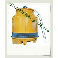 China China Made round type 8T cooling tower wholesale