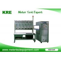China Double Current Channels Electric Meter Testing Equipment  With ICT Accuracy 0.05 wholesale