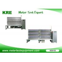 China Open - Link Meter Single Phase Energy Meter Test Bench  Multiple Current Channels 120A wholesale