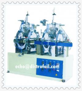 Foiling Width 20-500mm Foil transfer machine