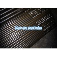 China Pressure Vessel Steam Boiler Tubes ASME SA333 Carbon Alloy Steel Tube wholesale