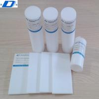 China electric ptfe sheet rod and film wholesale