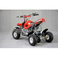 China CE Approved 500W Electric Quads Bike ATV wholesale