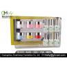 China 1 Oz / 2 Oz Healthy Acrylic Dipping Powder Full Set Easy Soak Off Non - Yellowing wholesale