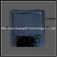 China Watertight Industrial Keyboard With Touchpad Usb Interface Ce Certification wholesale