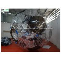 China Football Bubble Inflatable Zorb Balls For Outdoor Events or Activities wholesale