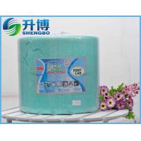 China Spunlace Nonwoven Cleaning Wipes Roll wholesale