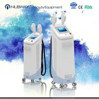China best hair removal SHR IPL laser for Permanent hair removal with Ce approved wholesale
