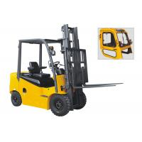 China Multifunctional Diesel Powered Forklift 2 Ton With Side Shifter Solid Tyres on sale