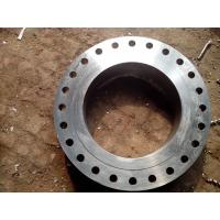 China Durable 304 316 Duplex Stainless Steel flange DIN ASME High Performance wholesale