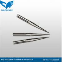 China Double Straight Flutes Engraving Bits wholesale