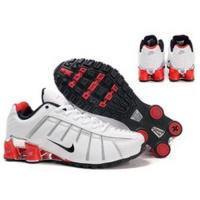 China wholesale cheap Nike Air Shox NZ man shoes accept paypal on sale