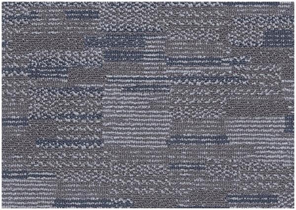 Quality Unique Design Carpet Texture PVC Floor Sheet Vinyl Flooring With Multi Color for sale