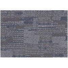 Unique Design Carpet Texture PVC Floor Sheet Vinyl Flooring With Multi Color