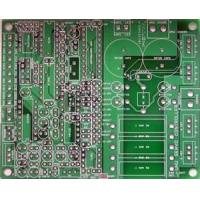 China 4 Layer Flexible Printed Circuits Board 3mil for SMD LED with 10 um Surface wholesale