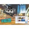 China Carro DVR móvel do armazenamento local 3G com câmaras de segurança sem fio wholesale