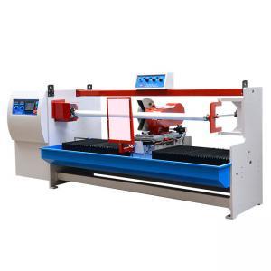China Paper Core Loading / Unloading BOPP Tape Making Machine Simple Operation on sale