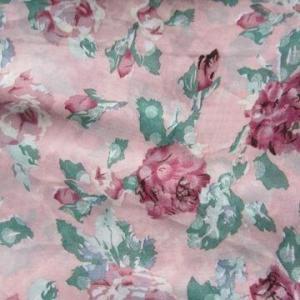 China 100% polyester chiffon print fabric, 75Dx75D construction wholesale