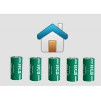 Buy cheap 22000mAh Lithium Cylindrical Battery CR34615 Primary Lithium Manganese Dioxide Batteries from wholesalers