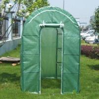China Dome-roof greenhouse, measures 1.8x1.2x1.88m wholesale