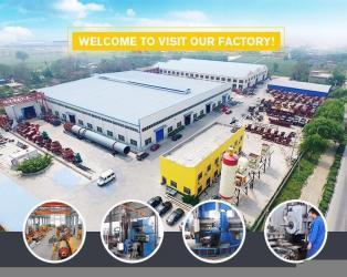Henan Ling Heng Machinery CO., LTD