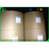 China Papel de impressão grosso para a impressão do livro, papel bond de alta qualidade sem revestimento de Woodfree wholesale