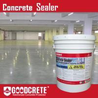 Liquid Concrete Hardener
