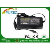 Buy cheap Light Weight 72W ac to 12v dc power adapter used in LED Office Lighting from wholesalers