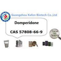 China Selective Inhibitor Peripheral D2DR Domperidone Pharma Raw Materials CAS 57808-66-9 wholesale