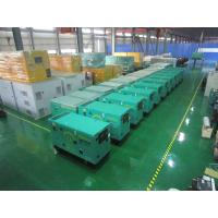 Shanghai Jinfa Generator Sets Co.,Ltd.