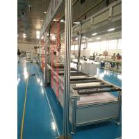 China busbar assembly equipment for busbar trunking system clinching and clamping wholesale