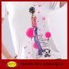 China T-shirt usage heat transfer stickers wholesale