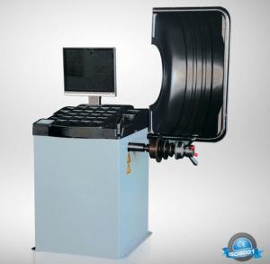 China Hot Sale Electronic Car Wheel Balancing Machine wholesale