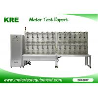 China Three Phase Electric Meter Testing Equipment High Accuracy 0.05 120A 300V wholesale