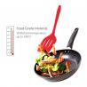 China Kitchen Silicone Utensil Set Personalized Colour Custom Brand Logo Complete Portable 10 pcs wholesale