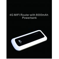 China Mimo 2*2 antennas 4g lte pocket hotspot support  WPS support 32 users wholesale