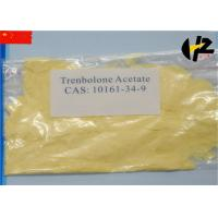 China Pharmaceutical Trembolone Anabolic Steroid Powder Trenbolone Acetate for Lean Muscle  and bodybuilding wholesale