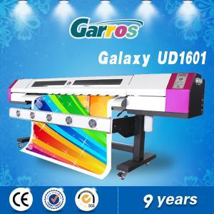 China flex banner printing machine price , sticker printing machine for sale , plastic printing machine wholesale