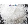 China High Refractoriness Fused Aluminum Oxide , 3 - 1 Mm White Fused AluminaFor Refracrory wholesale