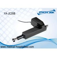 China Medical Equipment Hospital bed accessories Low Noise Electric Linear Actuator IP54 wholesale