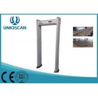 China Shopping Mall Body Scanner Metal Detector wholesale