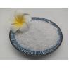 China Refractory Grade White Corundum Hexagonal Crystal 3.50 Min G/Cm3 Density wholesale